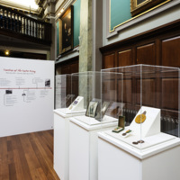 Collection of Exhibition Displays